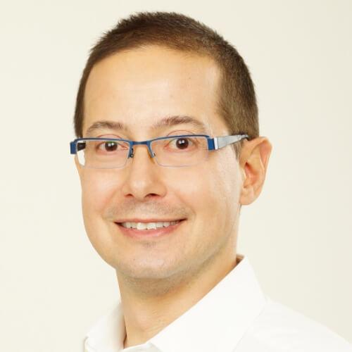 MUDr. Ilja Christo Ivanov
